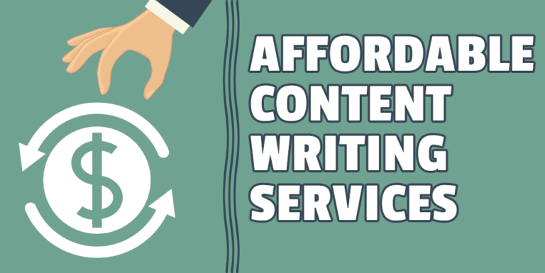 Get affordable and quality service from content writing service company of Kolkata
