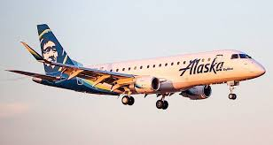 Check-in for my Alaska Airlines (AS) flight