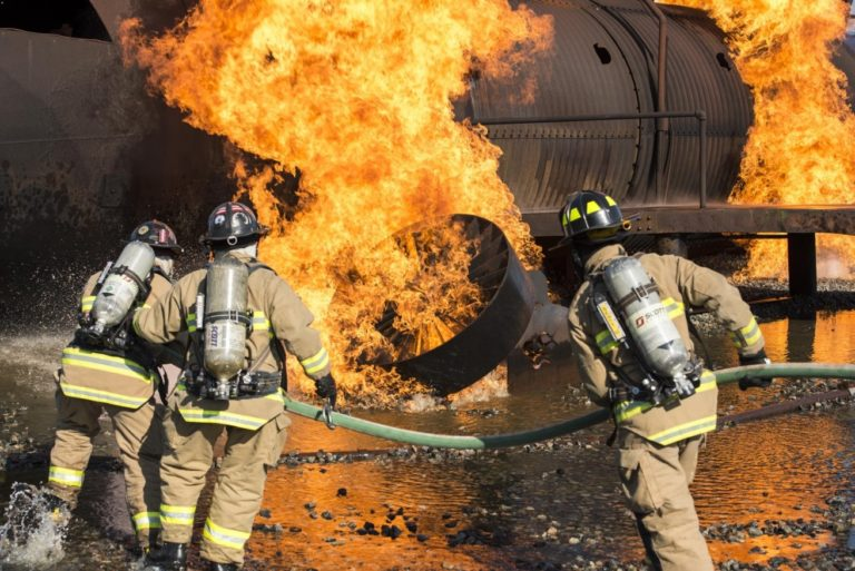 Fire Fighting Equipment Maintenance and Its Importance