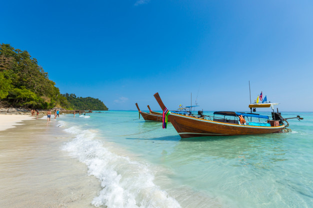 The Perfect To-Do List for Your Next Vacation at Krabi