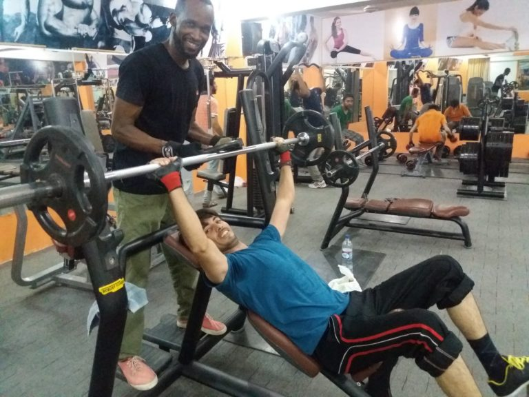 Tips On How To Start Your Gym