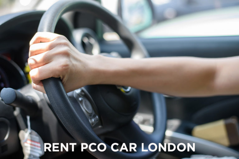 Choosing PCO Vehicle Is the Best Thing for Your Driving Career
