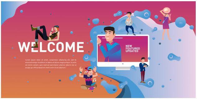Flexible WordPress LMS themes for education