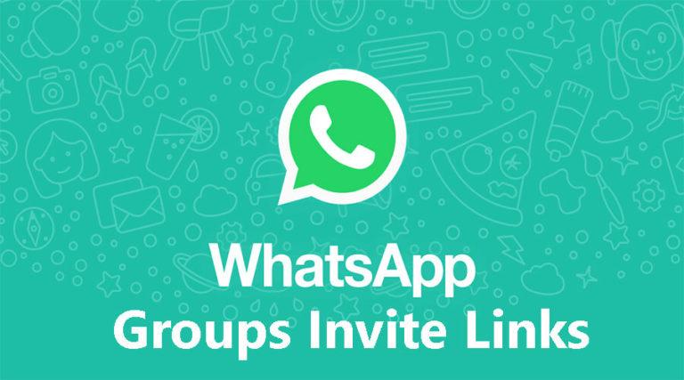 How to Create Whatsapp Group Link