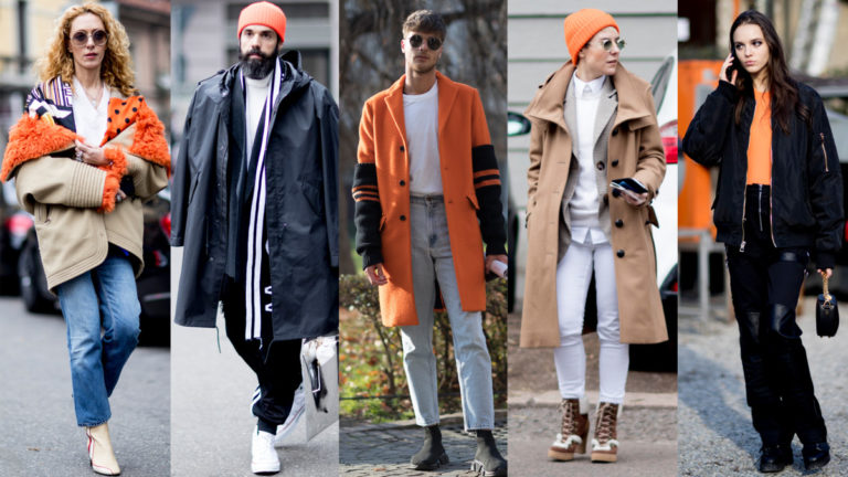 The Latest Street Style Fashion to Follow in 2022