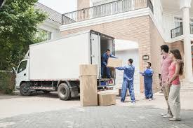 Montreal moving companies is a best way