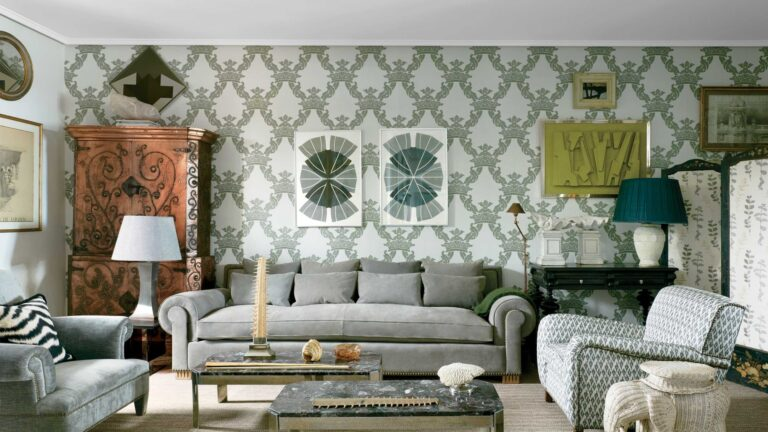 How to Choose the Right Material for Your Living Room Sofa