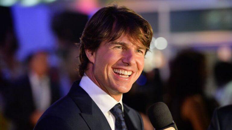 Tom Cruise Net Worth 2020