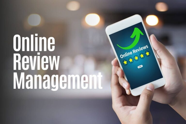 Online Review Management: Tips to Creating Customer Trust