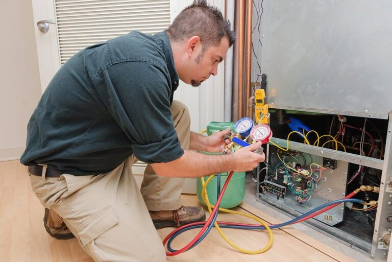 Tips for Choosing the Best HVAC Contractor