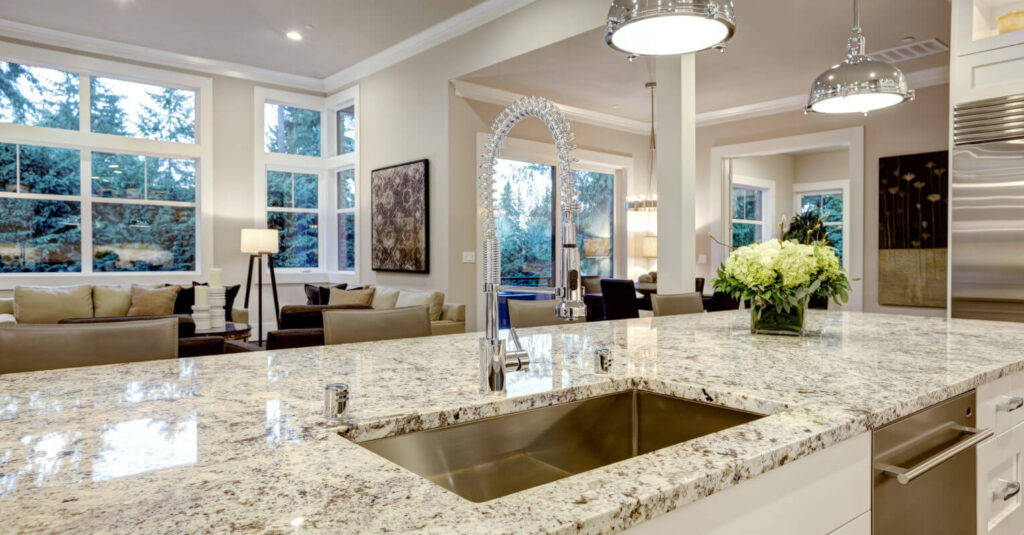 Granite Countertops Made