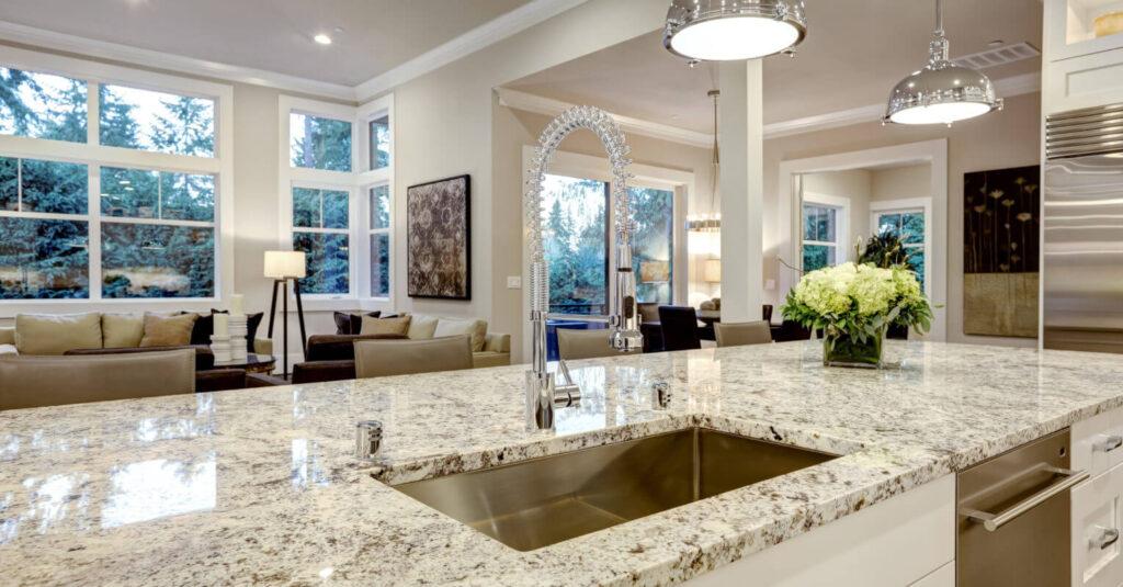 Granite Countertops Made