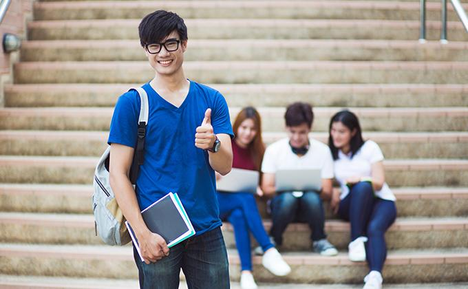 Types of distance education Lovely Professional University in Punjab.