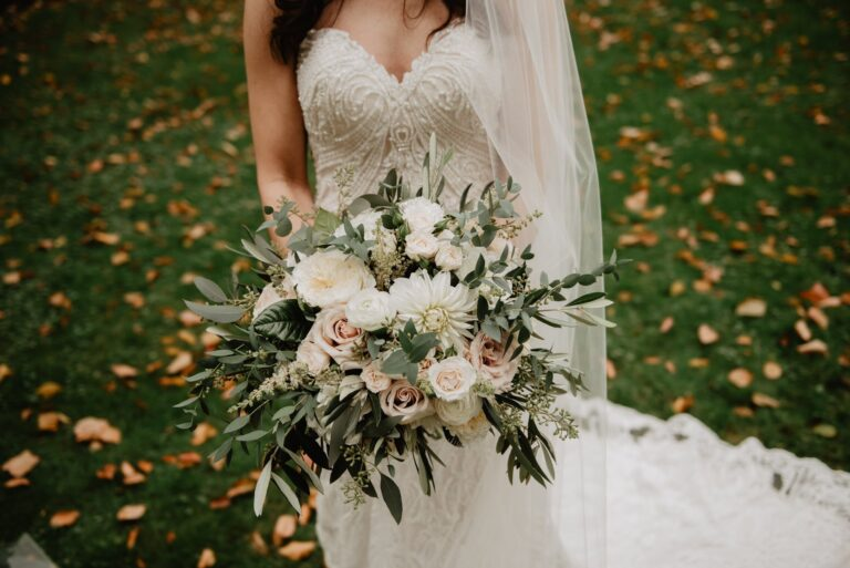 5 Simple Steps to Creating A Wedding Program