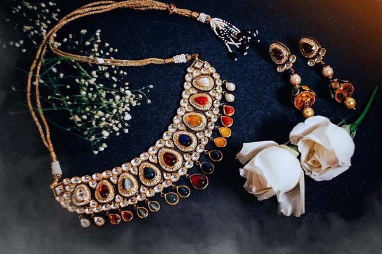 How to Capture the Perfect Bridal Jewelry Photography Images