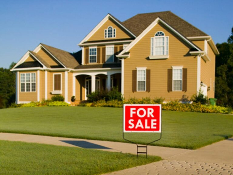 8 Things to do to Get Your House Ready to Sell