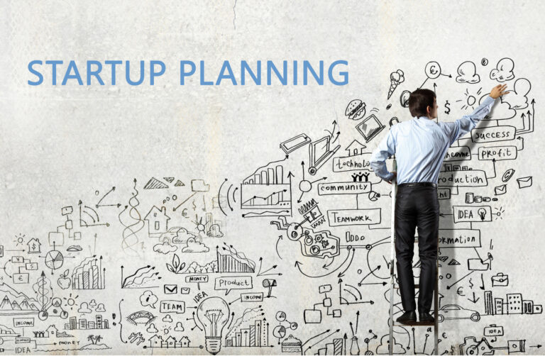 How to Start Business with the Right Plan