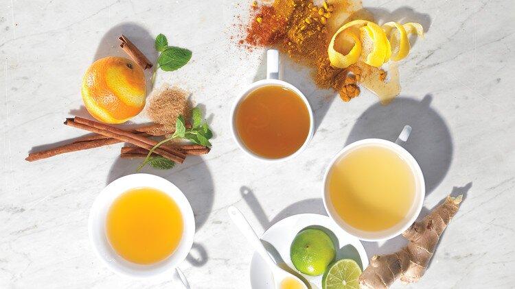 Proven Benefits and Uses Of Lemon Tea