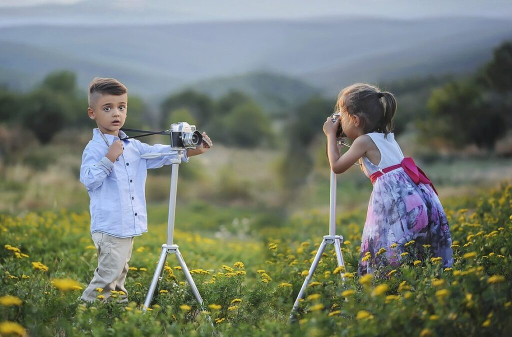 Tips of Inspiring Photography