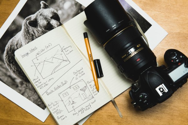 7 Tips To Help You Grow As An Artist In Photography