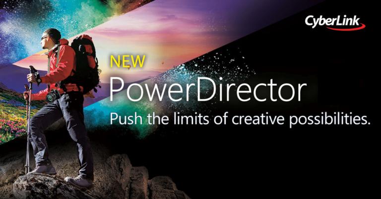 Cyberlink Powerdirector Review: The Best Video Editor for Beginners